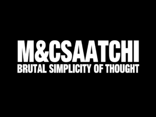 M&CSAATCHI - INTERNSHIP REPORT