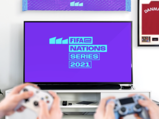 FIFAe NATIONS SERIES